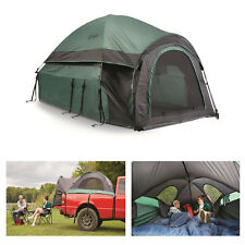 """Pick Up Truck Bed Camping Tent 1500mm Water-Resistant Sleeps 2 Fits Beds 72-74"""""""