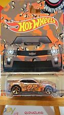 Hot Wheels CAMO ''12 Camaro ZLI Concept  (N4)