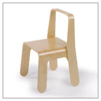 Look-Me Molded Ply Kids' Chair by Eric Pfeiffer for Offi