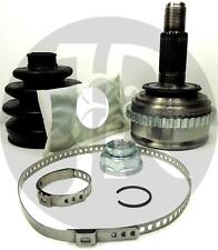 ROVER STREETWISE 1.4,1.6,1.8 CV JOINT DRIVESHAFT & BOOT KIT (NEW) 03>05