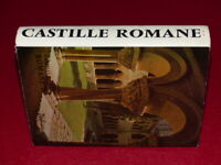 "[ZODIAQUE ART ROMAN] CASTILLE ROMANE ** Collection  ""La Nuit des Temps"".-24 1966"