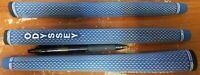 New - Odyssey Japan Golf Putter Grip Works VERSA M58 70g 5715006 Blue
