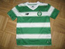 THE CELTIC FOOTBALL CLUB / NB shirt / JUNIOR size : 4 /5 y , 110