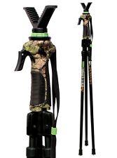 Primos Trigger Stick Gen 2 Tripod Deer Fox Hunting Shooting Rifle Rest 3 legged