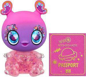 "Goo Goo Galaxy Flitta Flash Goo Drop Doll, 5.5"" Small Doll Squishy Body Series 2"