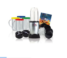 Magic Bullet Blender, Mixer & Mini-Food Processor In-One