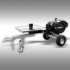 Holzspalter Jansen FS-35speed Benzinmotor, 35 t, Schwungradspalter, Turbospalter