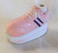 Bratz Doll Clothes / Shoes - Single Replacement Shoe - Pink Tennis Shoe