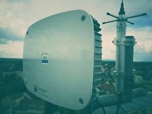 Lorrier LR2 IoT Gateway for LoRaWAN 868MHz Carrier Grade Outdoor LoRa LPWAN