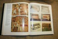 Sammlerbuch 3000 Jahre Möbel Möbelstile Möbelkunde Innenausstattung Wohnraum