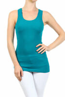 Tops Women's Firm Fit Tank Top One Size Fits 2-12