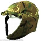 BRITISH ARMY MTP GORETEX HAT FLEECE LINED WATERPROOF MVP HIKING CAMPING FISHING