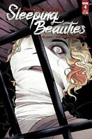 Sleeping Beauties #4 (of 10) Cover A Comic Book 2020 - IDW