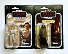 Star+Wars+Vintage+Collection+Lot+Rey+%26+Kylo+Ren+VC116+%26+VC117+Figures+New