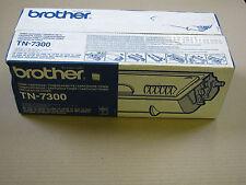 Cartouche de toner brother tn-7300 véritable HL MFC DCP