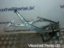 Vauxhall Zafira B Mk2 O/S/F Drivers Front Window Motor Regulator 13132435 56698