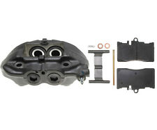 Disc Brake Caliper-R-Line; Loaded Caliper Front Left fits 01-06 Lexus LS430