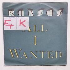 KANSAS All i wanted 258488 7