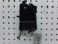 99 JEEP CHEROKEE Right Rear Door Latch 55235202AC manual locks Passenger Side
