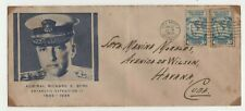 Usa stamps, Cover 1935 Antarctic Expedition Ii