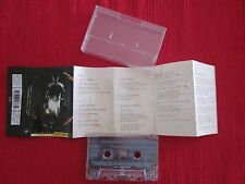 ANCIENNE CASSETTE AUDIO ENIGMA THE CROSS OF CHANGES 1993