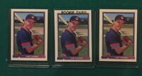 1991 Bowman Jim Thome Cleveland Indians #68 Baseball Card