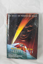 Star Trek IX: Insurrection by Rick Berman, J. M. Dillard (Hardback book, 1998)