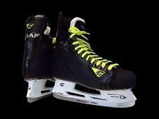 Patins de patinage sur glace et de hockey noires taille 36