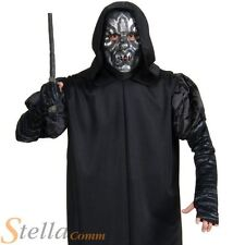 adulte mort Eater Harry Potter Déguisement Halloween adulte Costume