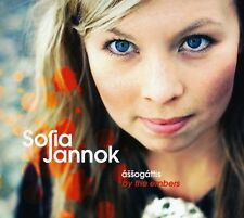 Sofia Jannok - Assogattis By the Embers [New CD]