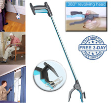 Helping Hand Reaching Grabber Pick Up Healthcare Elderly Aid Mobility Disability