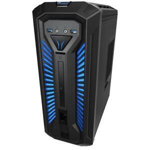 Medion Erazer X30 Gaming Desktop PC i5-8400 8GB 1TB+128GB GTX 1060 10022619#A