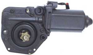 Power Window Motor Arc 15-608