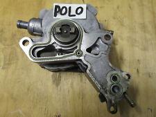 VW Polo Se TDI 1.4 2001 BRAKE VACUUM DIESEL FUEL  PUMP