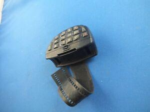 BURY Lenkrad Fernbedienung Bluetooth Freisprechanlage Fernsprecheinrichtung