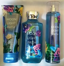 Bath & Body Works  Moon Light Path  Collection