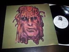 "Fluid Mask ""Fur-st LP"" LP Vision (Switzerland) – Vision 13 Switzerland 1988"