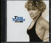 Tina Turner - Simply The Best Cd Perfetto
