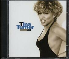 Tina Turner - Simply The Best Cd Ottimo