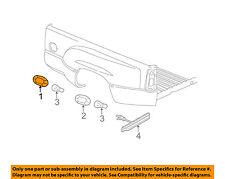 GM OEM Identification Lamps-Rear Lamps-Marker Lamp 15793901