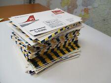 """Sammlung FLUGPOST """"Erstflugbriefe, Sonderbriefe / Karten"""""""
