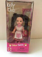 Barbie Kelly Club - Baker Chelsie, 1999 by Mattel