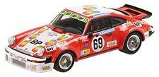 Minichamps 400786469 1/43 Porsche 934 24h LeMans 1978