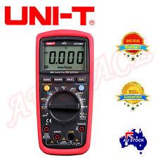 UNI-T True RMS LCD Digital Auto Range Multimeter UT139C AC/DC Tester Meter AU