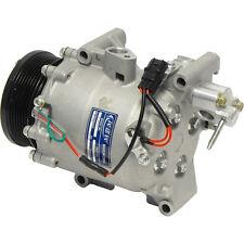 NEW A/C Compressor-TRSE07 Compressor Assembly UAC CO 4919AC FITS HONDA CIVIC 2.0