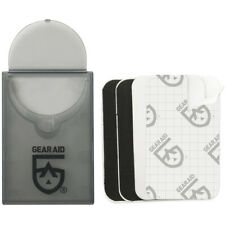 "Gear Aid tenaz cinta 1.5"" X 2.5"" No-Sew cáscara y palillo Mini Parches"