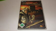 PC  Stronghold Deluxe