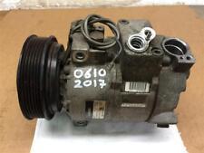 Porsche Boxster Air Conditioning Compressor - Boxster A/C Pump (P/n.99612601151)