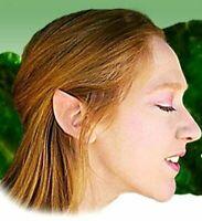 Halloween Costume Ear Tips Elf Fairy Hobbit Vulcan Spock Alien Cosplay LARP