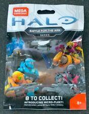 Mega Construx Halo Battle For The Ark Spirit Ultra Sealed Random x2 Pack